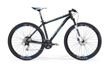 Merida Big Nine TFS 100 zwart